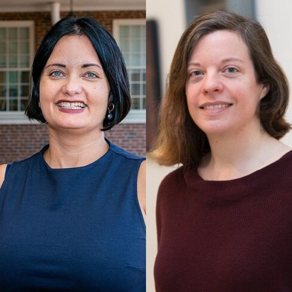 Faculty receive Fulbright U.S. Scholar awards